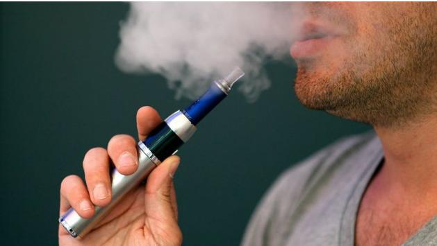 电子烟检测认证